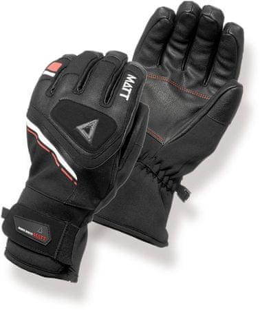 Matt rokavice Robert 3114, črne, XL