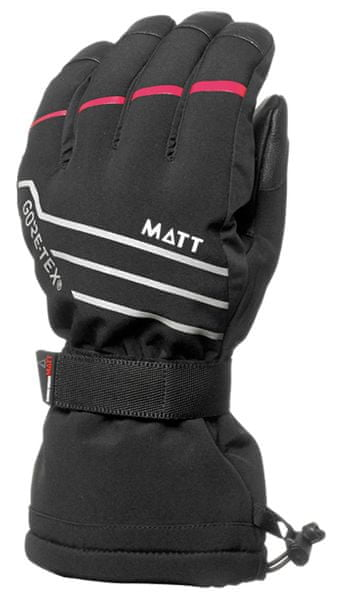 Matt 3135 New Rocco Active Gore Variado M
