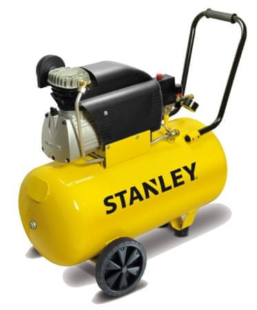 Stanley Kompresor olejový D 250/10/50 S