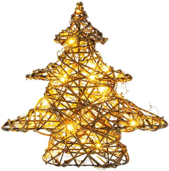 Retlux Závěsný strom 30 LED