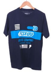 FOX T-shirt chłopięcy Osage Ss Tee