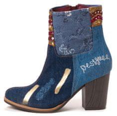 Desigual dámská kotníčková obuv