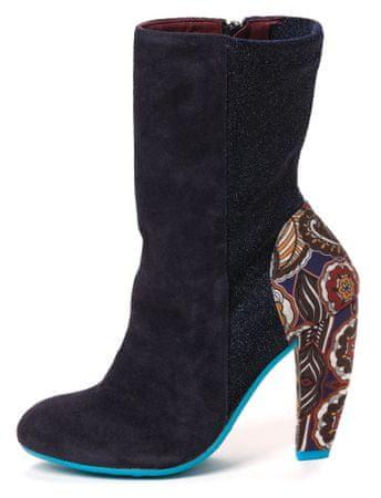 Desigual ženski škornji 39 modra