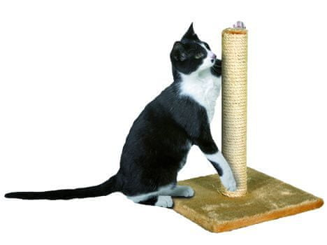 Magic cat Odpočívadlo Nora 31x31x37cm béžová