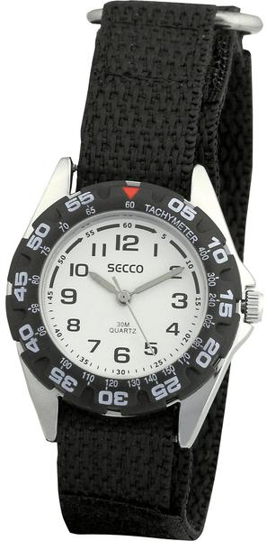 Secco Secco S K118-8 - II. jakost
