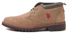 U.S. Polo Assn. pánská kotníčková obuv Percy