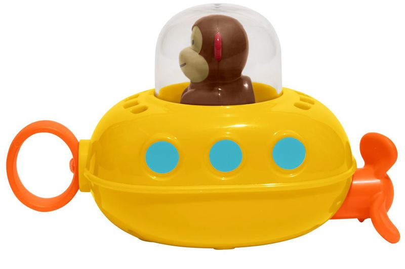 Skip hop Zoo Ponorka - Opička