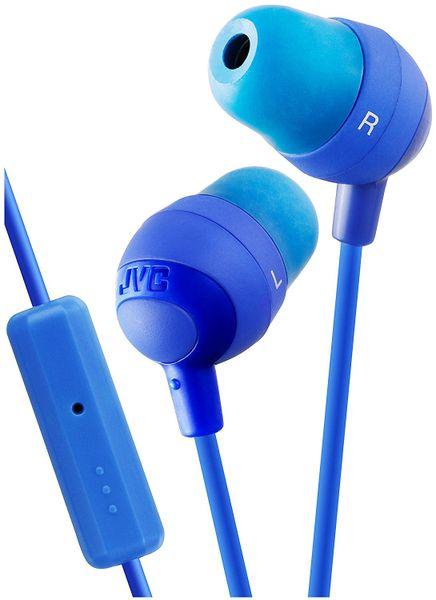 JVC HA-FR37-A (Blue)