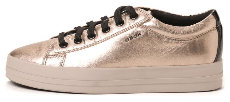 Geox dámské tenisky 40 zlatá