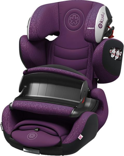 KIDDY Guardianfix 3 2017, Royal Purple