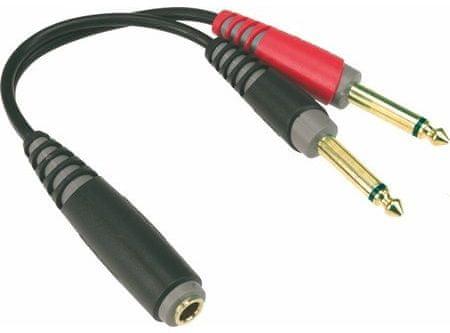 Klotz AYS-5 Propojovací kabel