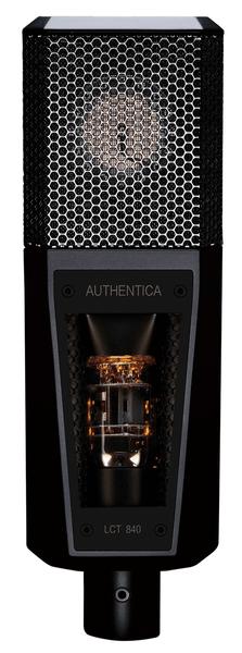 Lewitt LCT 840 Lampový studiový mikrofon
