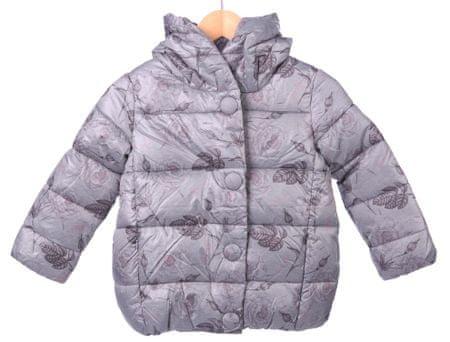 Primigi dekliška jakna 128 siva