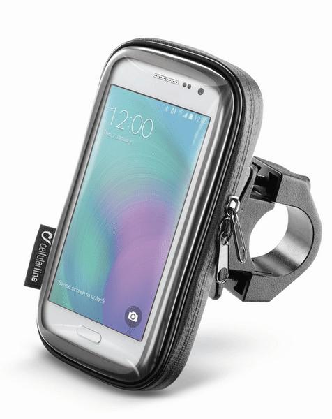 """CellularLine voděodolné pouzdro Interphone SMART pro telefony do velikosti 4,5"""""""
