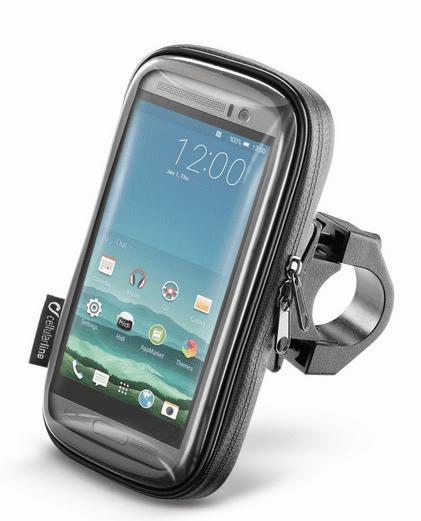 """CellularLine voděodolné pouzdro Interphone SMART pro telefony do velikosti 5.2"""""""