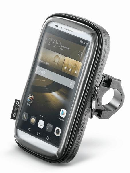 """CellularLine voděodolné pouzdro Interphone SMART ro telefony do velikosti 6.0"""""""