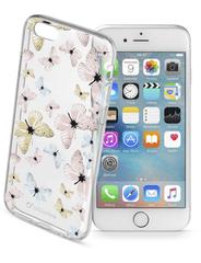 CellularLine gelové pouzdro STYLE, iPhone 6/6S, FLY
