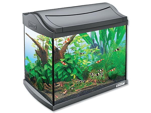 Tetra AquaArt akvárium set antracit 20l