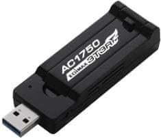 Edimax AC1200 Dual Band 802.11ac USB 3.0 adapter (EW-7833UAC)