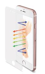 CELLY Apple iPhone 6/6S Plus Üvegfólia, Anti-Blue-Ray