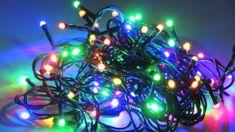 Noel Fényfüzér 80 LED 7.9 + 1.5m többszínű