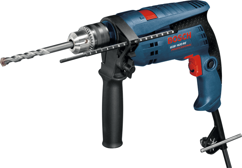 BOSCH Professional GSB 1600 RE Professional