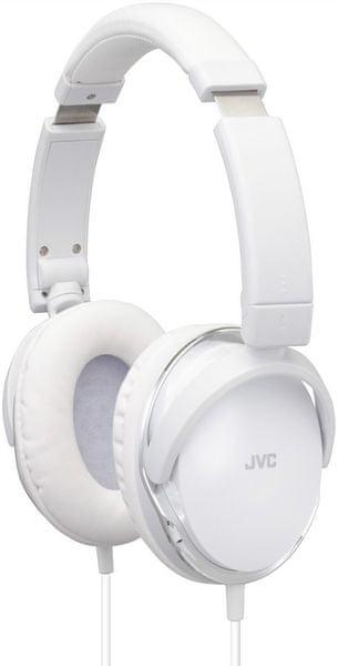 JVC HA-S660-W, bílá