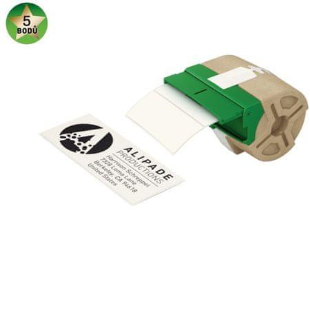 Inteligentní kazeta se štítky Leitz Icon bílá, 36 mm x 88 mm