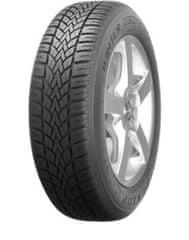 Dunlop auto guma Winter Response 2 MS 195/65R15 91T