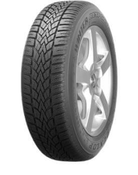 Dunlop guma Winter Response 2 MS 195/65R15 91T