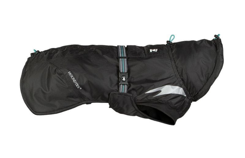 Hurtta Outdoors Summit Parka černá 20
