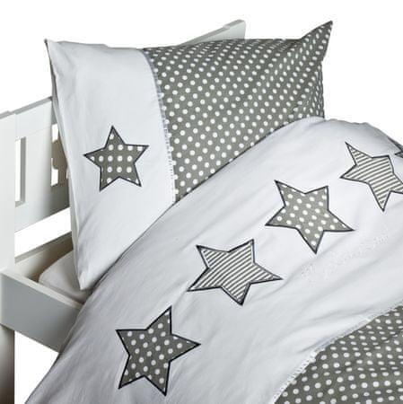 Haton Obliečky vzor,  STAR