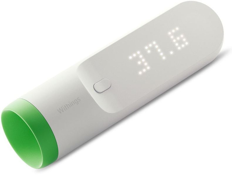 Withings Thermo Tělesný teploměr