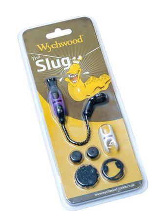 Wychwood Indikátor záběru Slug Bobbin Fialová