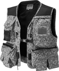 Wychwood Vesta Long Vest