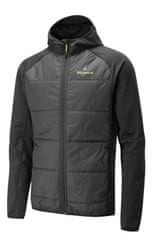 Wychwood Bunda Hybrid Jacket Black