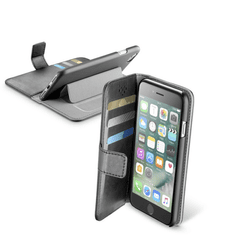 CellularLine Apple iPhone 7 Telefontok, Fekete