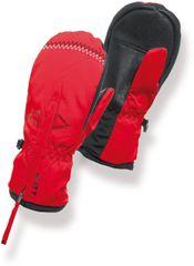 Matt rokavice New Yabba 3096, rdeče
