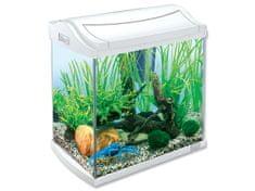 Tetra Akvárium set AquaArt bílý 20l