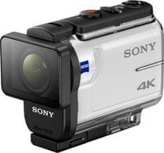 Sony FDR-X3000R + ovladač Live-View (RM-LVR3) + grip (AKAFGP1.SYH) v balení ZDARMA! (FDRX3000RFDI.EU)