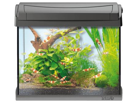 Tetra Akwarium set AquaArt LED antracyt 20l