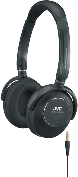 JVC HA-NC250 - II. jakost