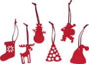Air wick Vánoční ozdoby 6 ks