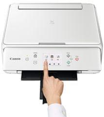 Canon PIXMA TS6051 bílá (1368C026)