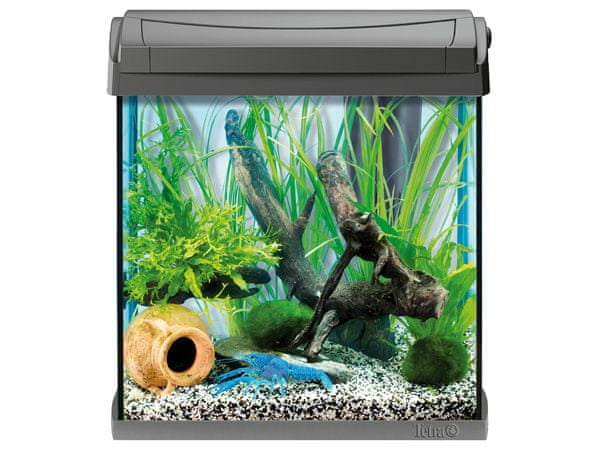 Tetra AquaArt akvárium set LED antracit 30l