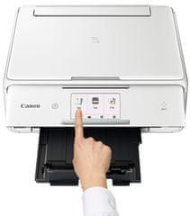 Canon PIXMA TS8051 bílá (1369C026)