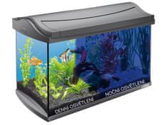 Tetra Akvárium set AquaArt LED antracit 60l