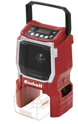 Einhell Rádio aku TE-CR 18 Li (bez baterie) PXC