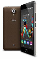 Wiko smartfon Ufeel Brązowy