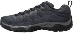 Merrell pohodniški čevlji Moab Edge, črni